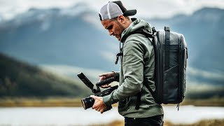 HANDS ON with the BEST CAMERA BAG for ALL your gear!