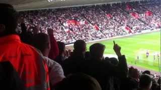 southampton fc vs portsmouth fc fans goals