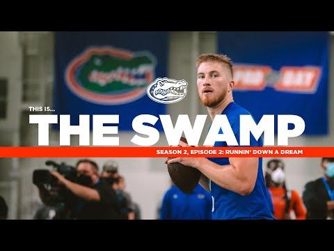 This Is... The Swamp - Season 2, Episode 2: Runnin' Down A Dream