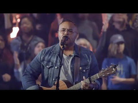 Do It Again \u0026 Alpha And Omega | Israel Houghton And Elevation Worship