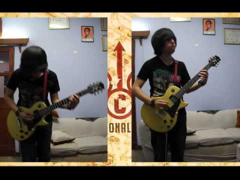 My Chemical Romance: Boy Division (Dual Guitar Cover)