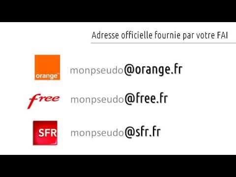 creer une adresse e-mail freeKaynak: YouTube · Süre: 57 saniye