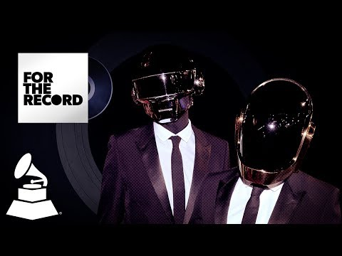 """Daft Punk's """"Random Access Memories""""
