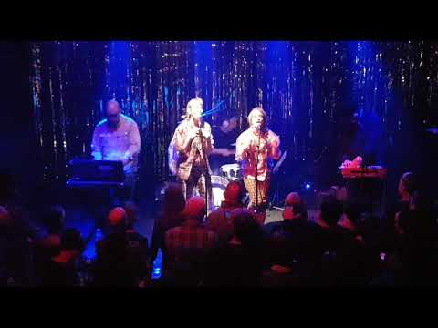 International Teachers of Pop - The Ballad of Remedy Nilsson - live at Hebden Bridge Trades Club Mp3