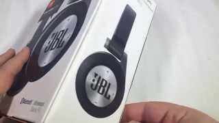 JBL Synchros E40BT Sharable Bluetooth Headphones Review