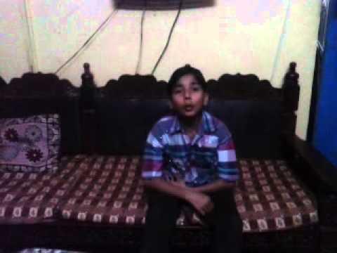 Rona Chadita-Atif aslam(cover by HARSH TANNK)