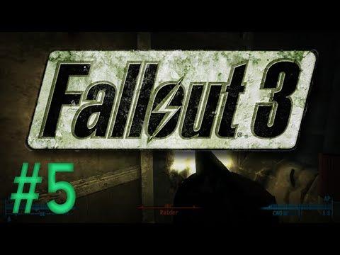 Fallout 3 - 5 - Mods |