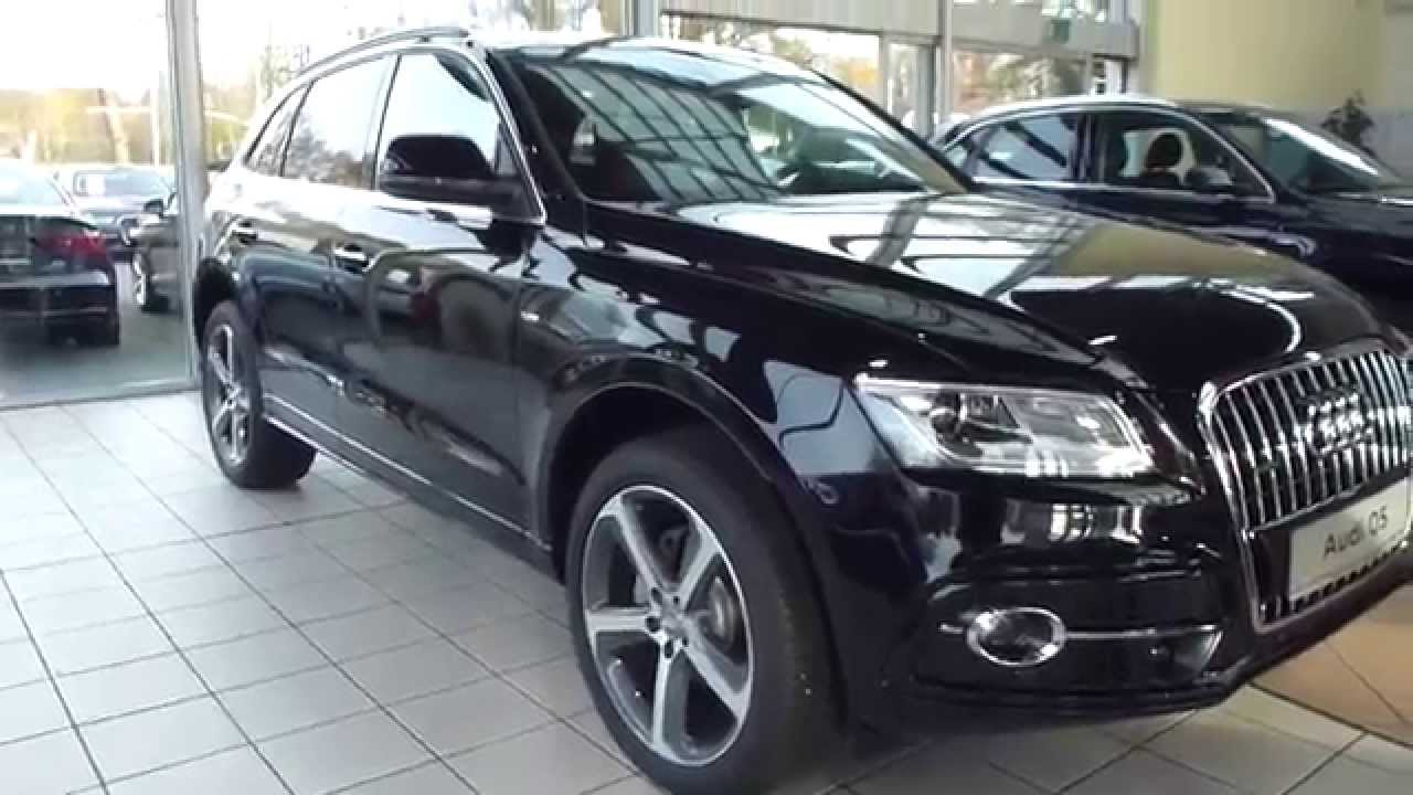 2015 audi q5 quattro 39 39 s line 39 39 exterior interior 3 0 tdi see also playlist youtube. Black Bedroom Furniture Sets. Home Design Ideas
