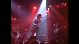 THIN LIZZY - The Boys Are Back In Town - LIVE ジョンサイクス加入後...
