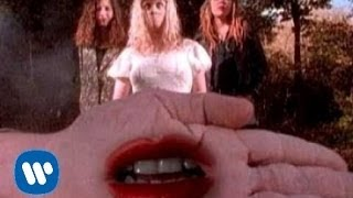 Babes In Toyland - Won't Tell (Video)