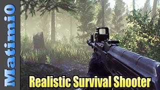 Survival Shooter Done...