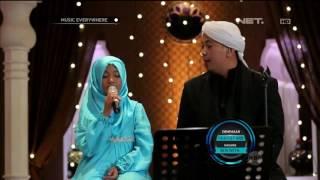 Opick ft Ghaniya  Sahabat Sejati (Live at Music Everywhere)