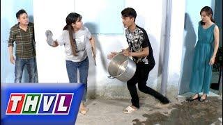 THVL | Ôm bụng vì tuyệt chiêu đòi nợ của Mạc Văn Khoa, Gia Linh