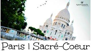 Paris | Sacre Coeur