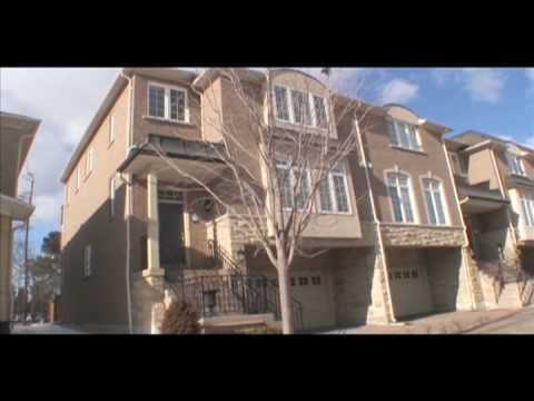 14-1267 Dorval Drive, Oakville, Ontario