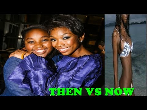 Brandy' Daughter Sy'rai Is All Grown Up, Look What She Is Doing Now!