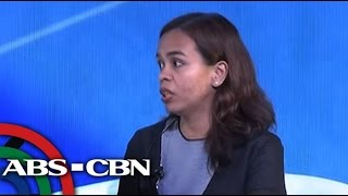 Bandila: Obama handpicks Pinay inventor for APEC CEO Summit