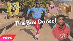 Roddy Ricch - The Box! (TikTok Crazy) DANCE VIDEO! @YvngHomie