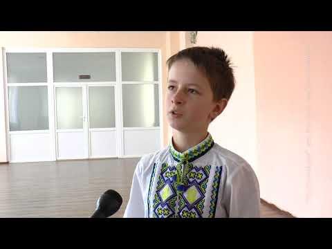 KorostenTV: КоростеньТВ_18-10-17_Детский литературный конкурс