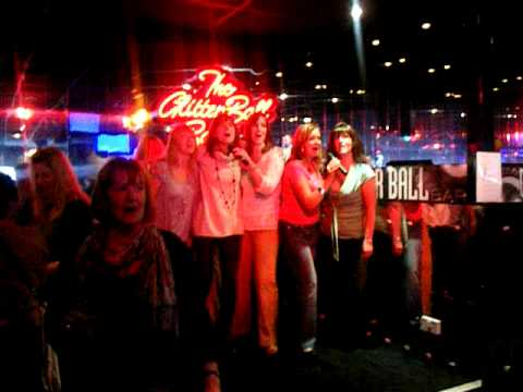 karaoke diva's hit brighton