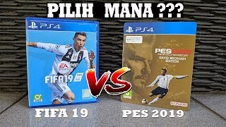 PES 2019 PS3 Fantasy Patch Winter Transfer 2019 V29 AIO