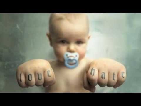 Baby Friendly Gangster Rap