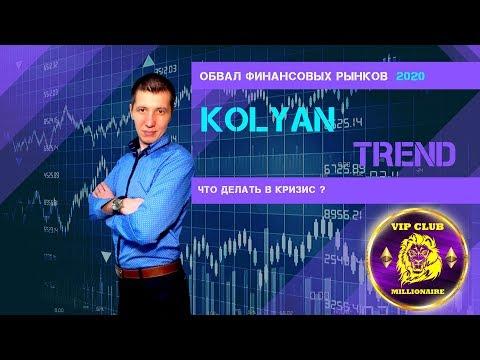 Обвал рубля / Дефолт США / bitcoin обвал  / Кризис 2020 в России / Что делать в кризис ?