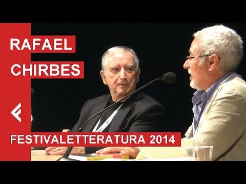 Rafael Chirbes al Festivaletteratura 2014