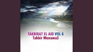 Gambar cover Takbirat el aid (1)