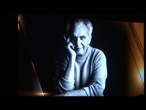 Jack Kirby Disney Legends tribute at D23 Expo 2017