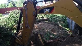 Очистка участка(очистка участка, очистить участок, очистить участок от травы, очистить участок от деревьев, очистить участо..., 2014-06-24T19:27:59.000Z)