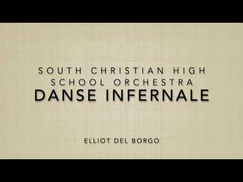 South Christian High School - Danse Infernale