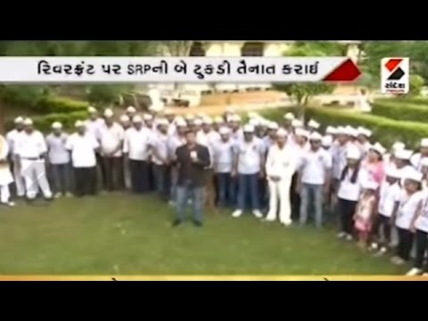 Patidaar Anamat Andolan at Kalol, Janta Darbar || Sandesh News