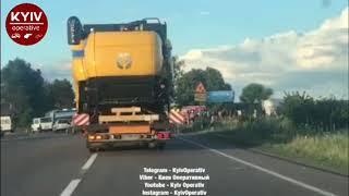 видео Автобусы Сарны