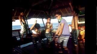 Harlem Shake (Sinacaban Beach) Misamis Occidental