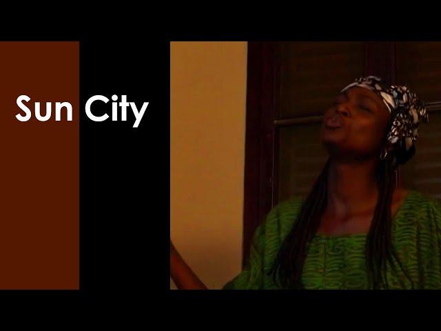 Sun City -  Come Back Darling