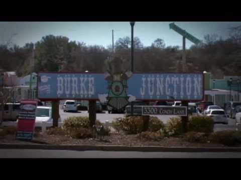 NK Media - The Story of the Burke Junction Railroad