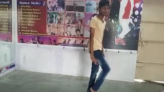 coca cola tu dance video || AV Dance Academy