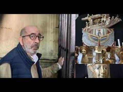 الحكم على الممثل بطرس غالى شقيق وزير الماليه الأسبق يوسف بطرس غالى بالحبس لمدة 30 سنه Youtube