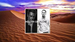 Holdin On Alone (G EAZY X FLUME) [FREE DOWNLOAD]