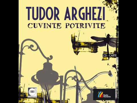 Tudor Arghezi- Testament