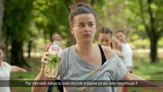 Contrex Green infusion de Maté (33s)