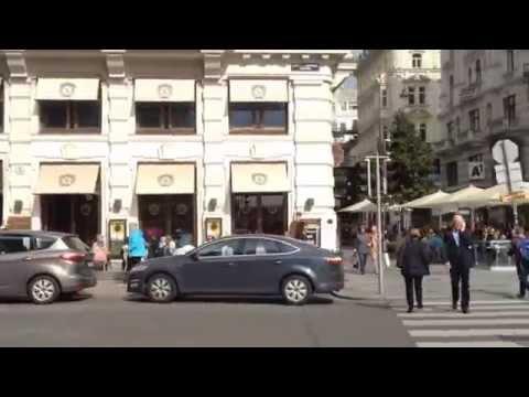 1010 Wien - Hotel Sacher Kärntnerstraße