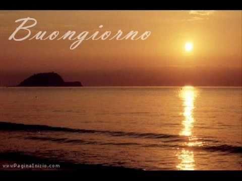 buongiorno bell'anima - Biagio Antonacci