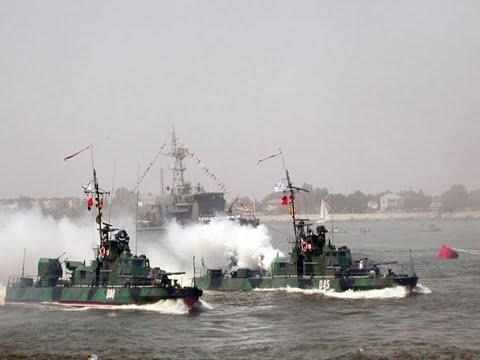 Новая флотилия России: