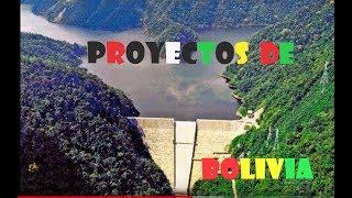 Proyectos de Bolivia ((boletín informativo 3 )) / Enero