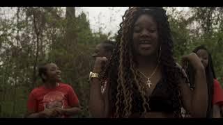 Female Rapper - Shake Back