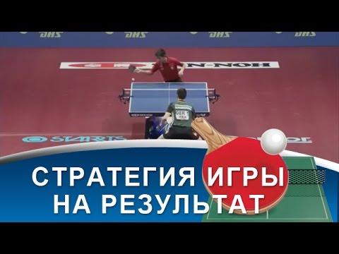Стратегия для тенниса в букмекерских конторах