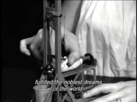 Un clip de Masculin Feminin Jean Luc Godard, 1966 by lokeita