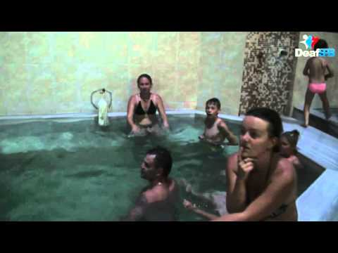 Тбилисские серные бани / Tbilisi sulfur baths (DeafSPB)